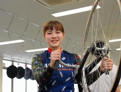 【ガールズ名鑑♀】美人かわいい競輪選手「細田愛未」のプロフィールから個人情報まで