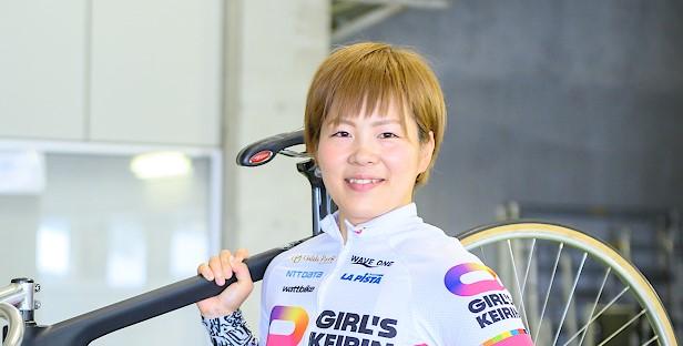 【ガールズ名鑑♀】美人かわいい競輪選手「梅川風子」のプロフィールから個人情報まで