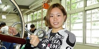 【ガールズ名鑑♀】美人かわいい競輪選手「東口純」のプロフィールから個人情報まで