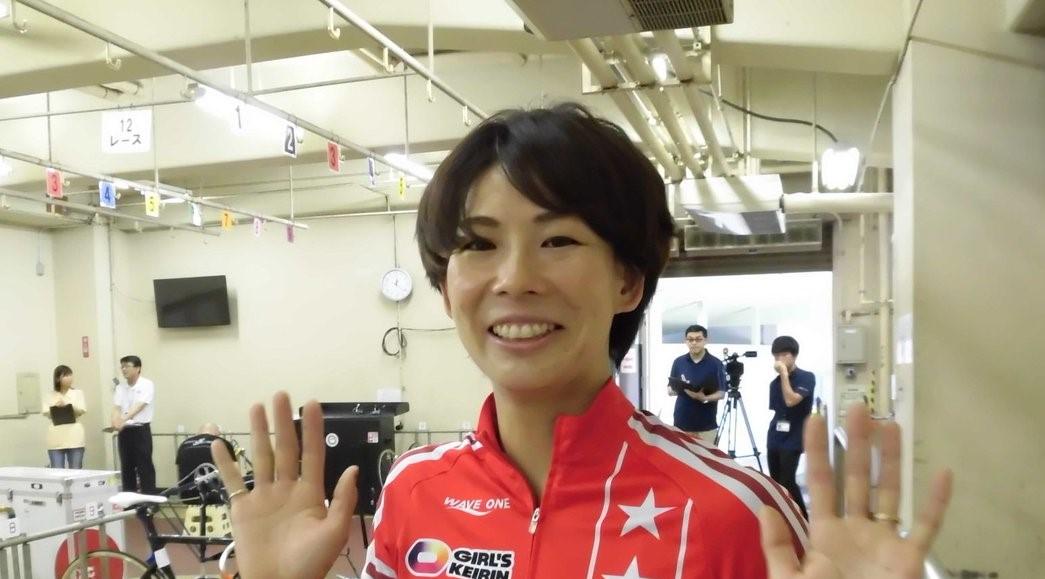 【ガールズ名鑑♀】美人かわいい競輪選手「小坂知子」のプロフィールから個人情報まで