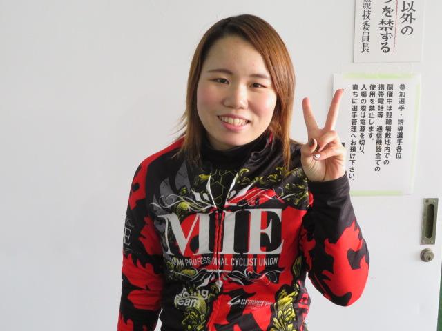 【ガールズ名鑑♀】美人かわいい競輪選手「太田美穂」のプロフィールから個人情報まで