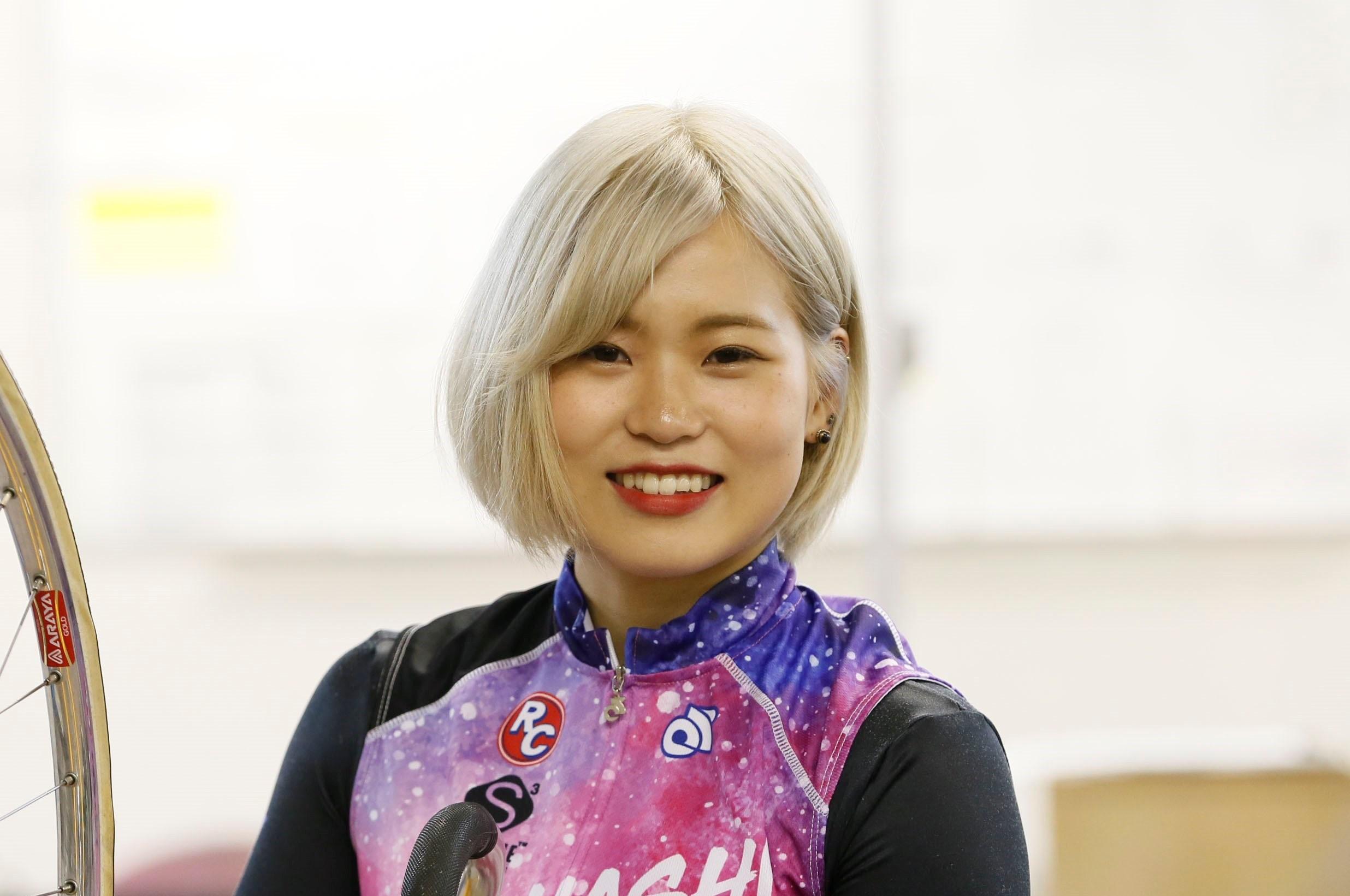 【ガールズ名鑑♀】美人かわいい競輪選手「高橋朋恵」のプロフィールから個人情報まで