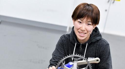 【ガールズ名鑑♀】美人かわいい競輪選手「吉村早耶香」のプロフィールから個人情報まで