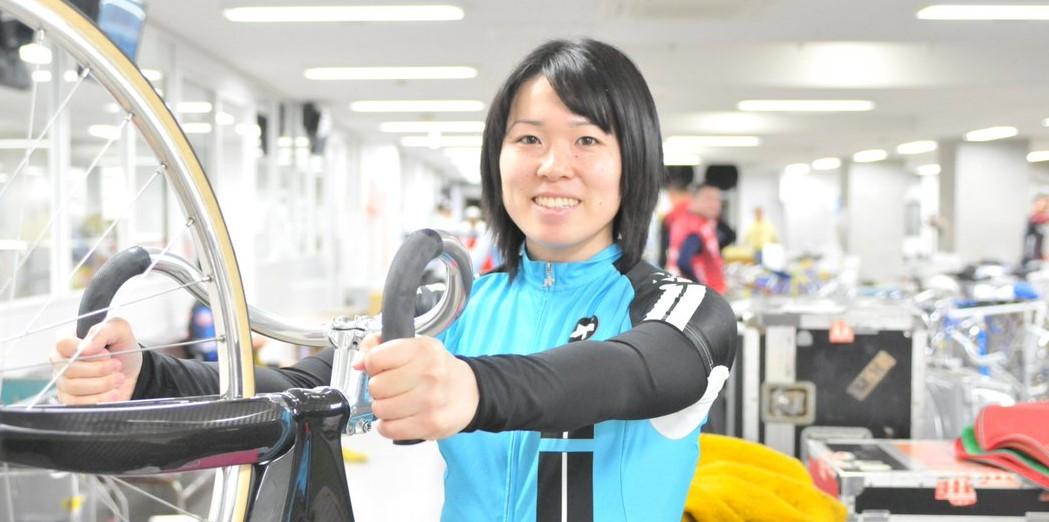 【ガールズ名鑑♀】美人かわいい競輪選手「村田奈穂」のプロフィールから個人情報まで