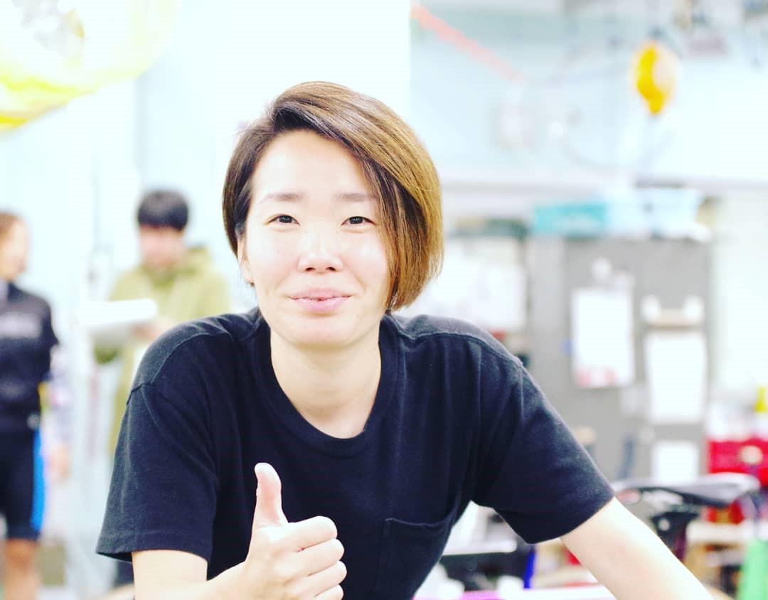 【ガールズ名鑑♀】美人かわいい競輪選手「飯田よしの」を丸裸!