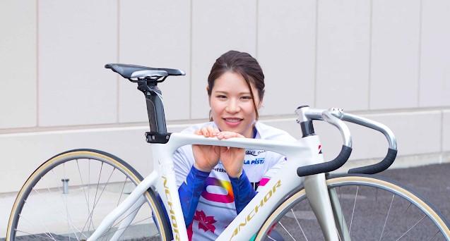 【ガールズ名鑑♀】美人かわいい競輪選手「石井貴子」のプロフィールから個人情報まで