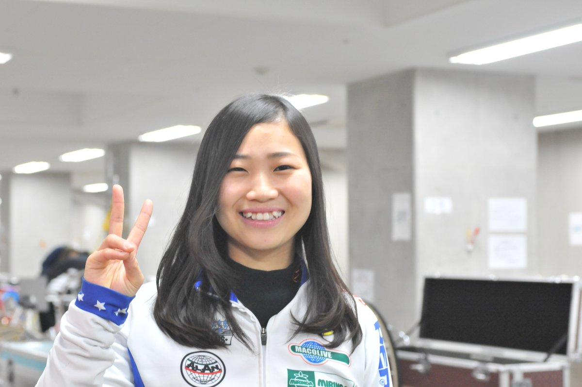【ガールズ名鑑♀】美人かわいい競輪選手「島田優里」のプロフィールから個人情報まで