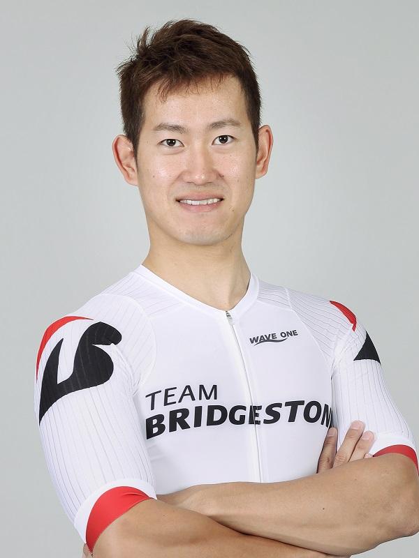 オリンピック自転車競技日本代表選手 脇本雄太
