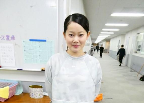 【ガールズ名鑑♀】美人かわいい競輪選手「出口倫子」を丸裸!