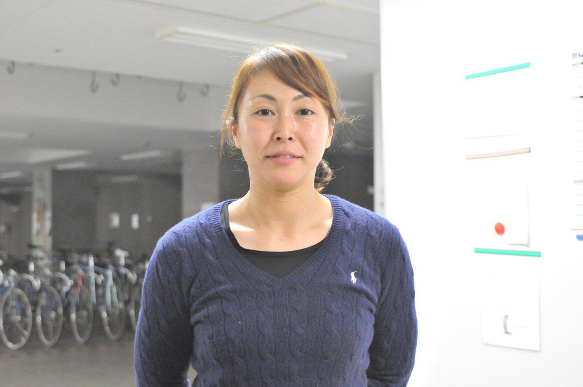 【ガールズ名鑑♀】美人かわいい競輪選手「佐藤亜貴子」のプロフィールから個人情報まで
