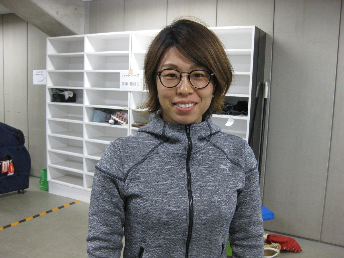 【ガールズ名鑑♀】美人かわいい競輪選手「田仲敦子」を丸裸!