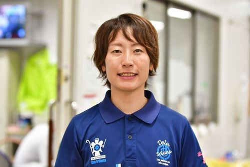 【ガールズ名鑑♀】美人かわいい競輪選手「椿本浩子」のプロフィールから個人情報まで