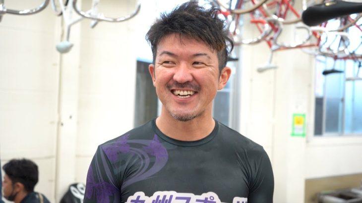 【男子競輪】強くてカッコいい競輪選手「中川誠一郎」の強さの秘訣を徹底解明!