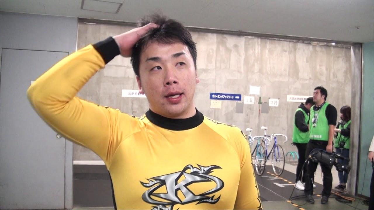 【男子競輪】強くてカッコいい競輪選手「清水裕友」の強さの秘訣を徹底解明!