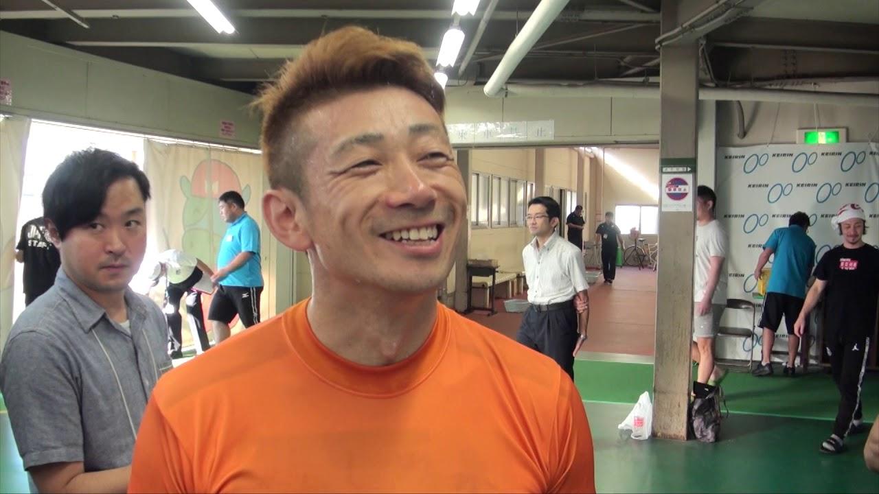 【男子競輪】強くてカッコいい競輪選手「諸橋愛」の強さの秘訣を徹底解明!