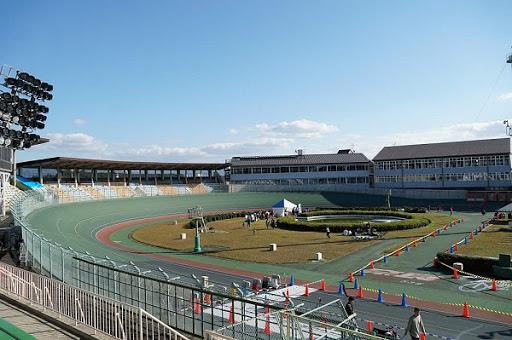 【知って得する競輪場の特徴】奈良競輪場のバンク情報