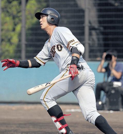 元プロ野球選手 青山誠